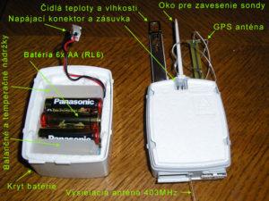 RS92SGPD